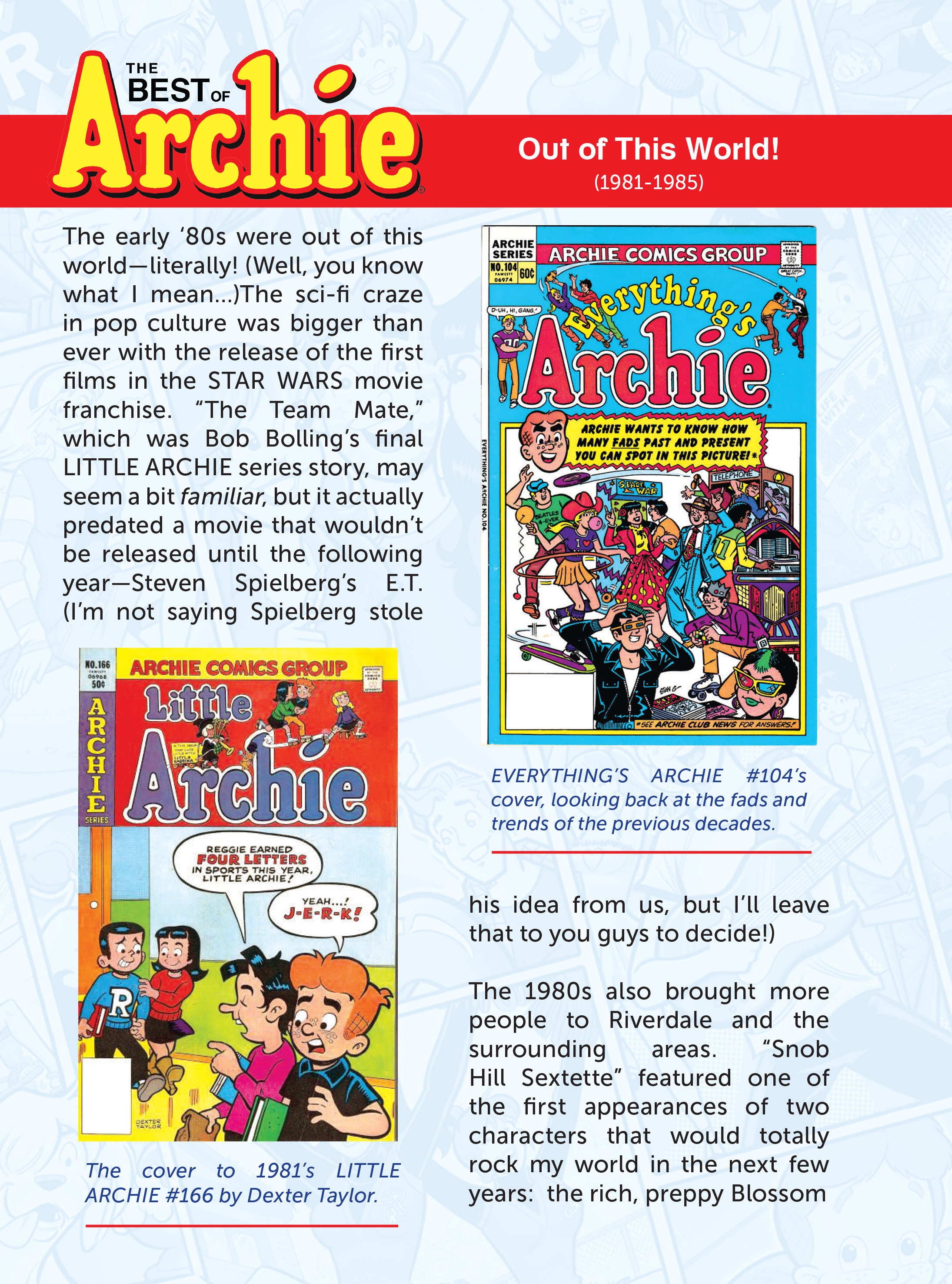Read online Archie 75th Anniversary Digest comic -  Issue #1 - 46
