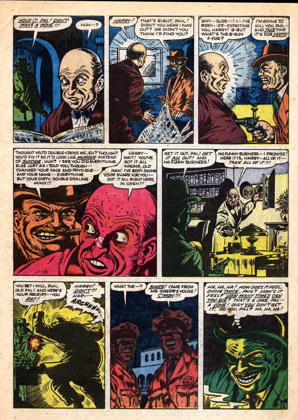 Spellbound (1952) issue 10 - Page 6