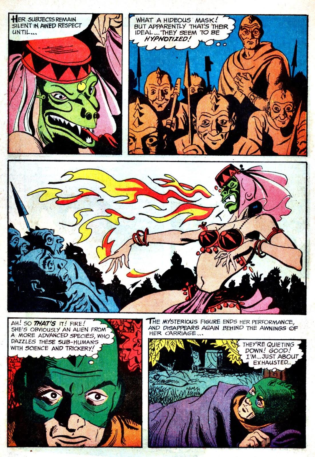 Flash Gordon (1966) issue 3 - Page 9