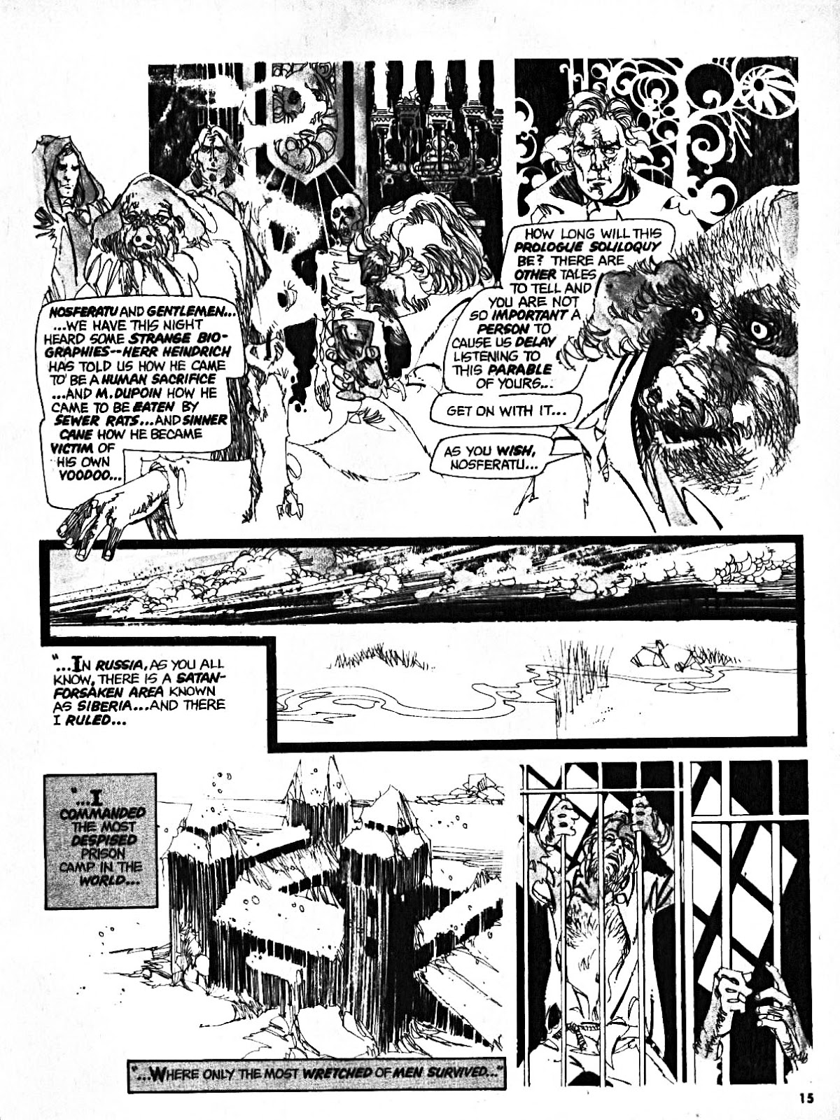 Scream (1973) issue 8 - Page 14