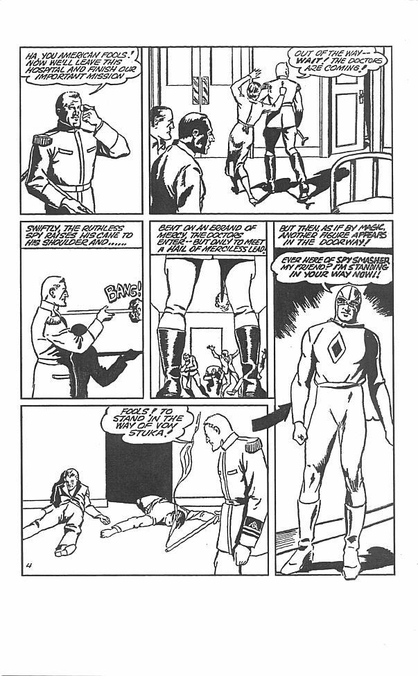 Read online Men of Mystery Comics comic -  Issue #41 - 24
