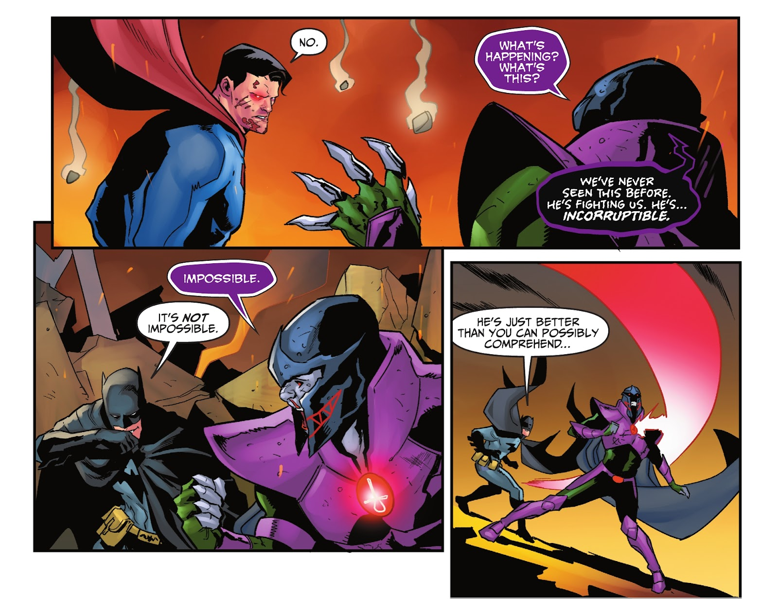 Injustice: Year Zero issue 14 - Page 9
