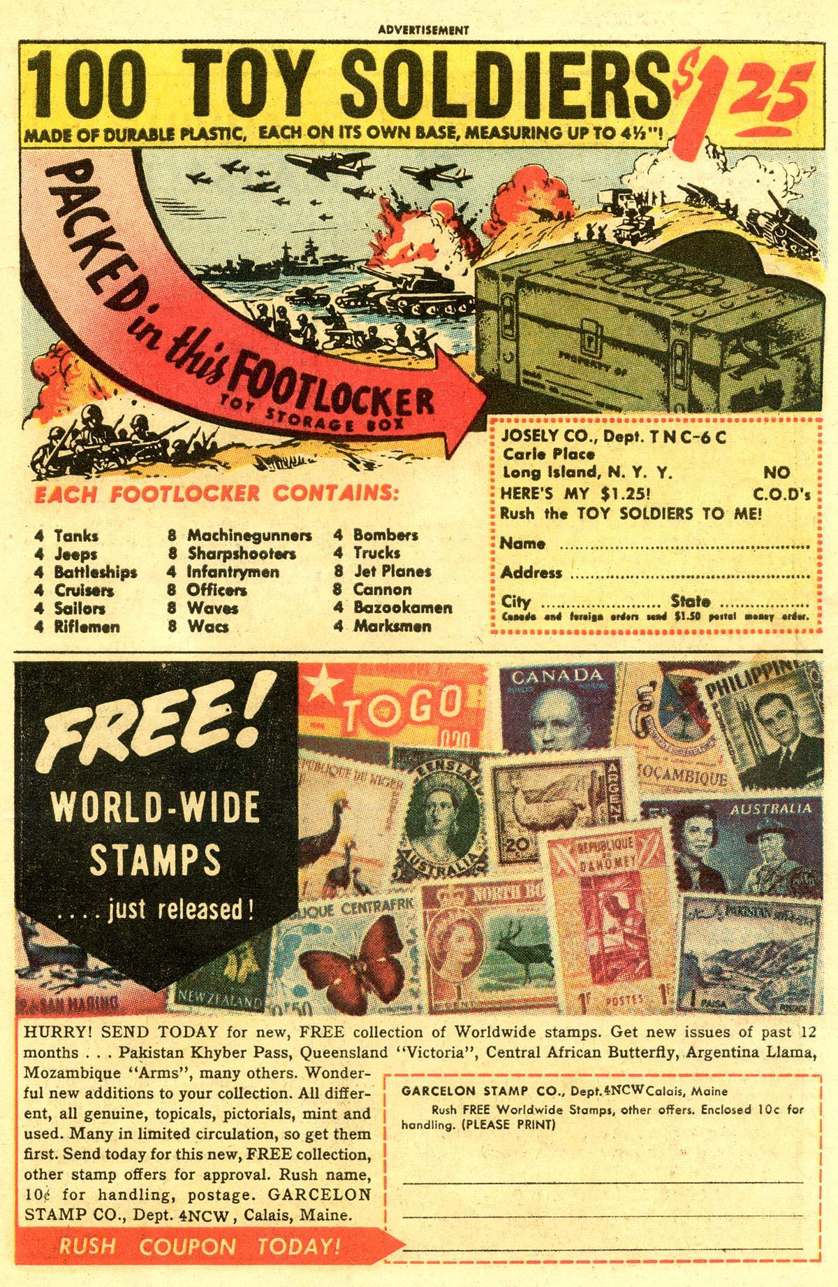 Read online Adventure Comics (1938) comic -  Issue #297 - 19