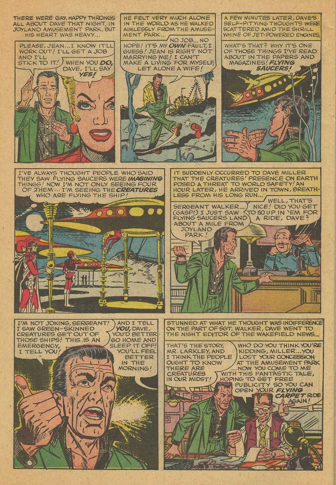 Spellbound (1952) issue 29 - Page 30