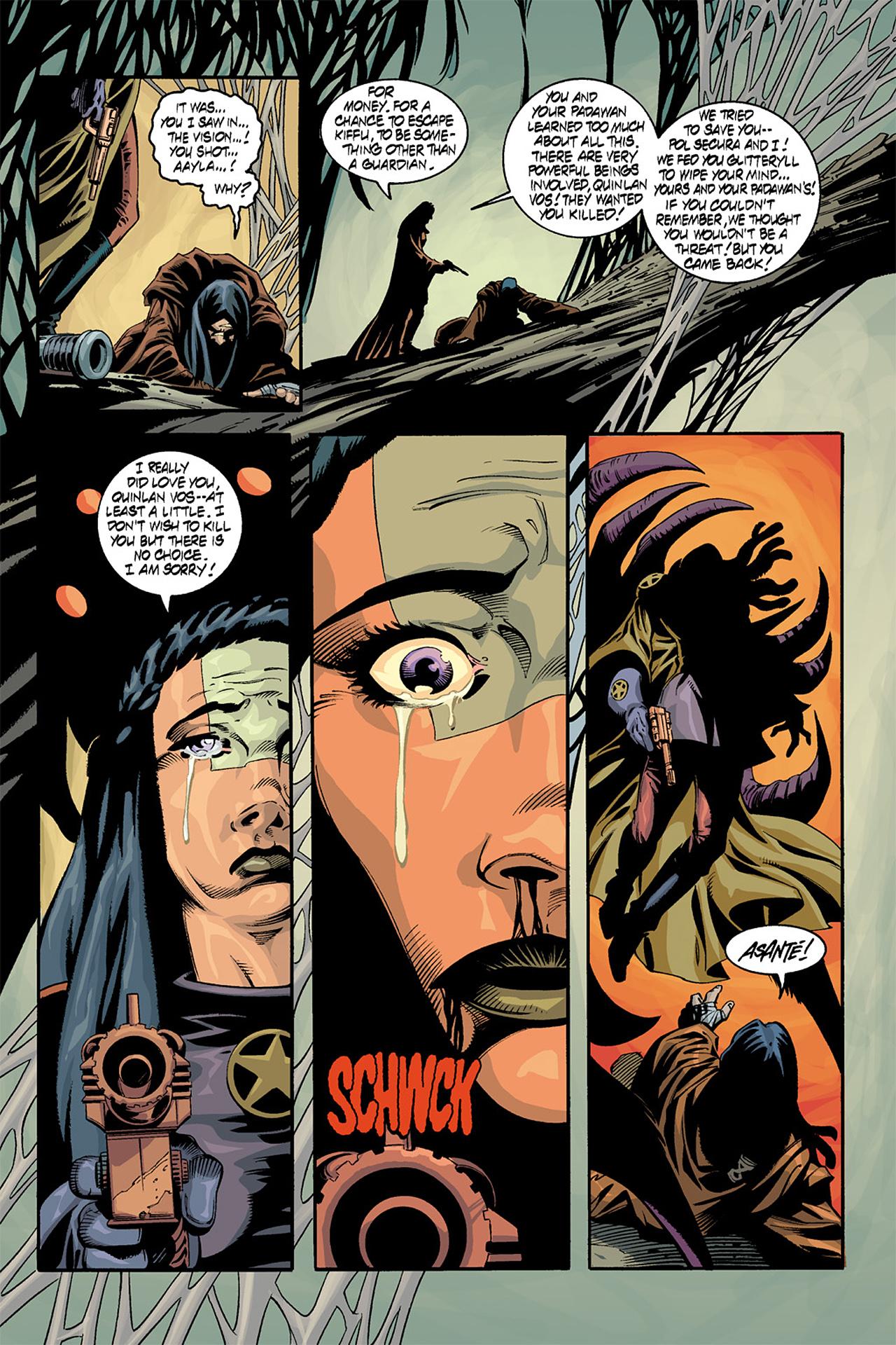 Read online Star Wars Omnibus comic -  Issue # Vol. 15 - 69