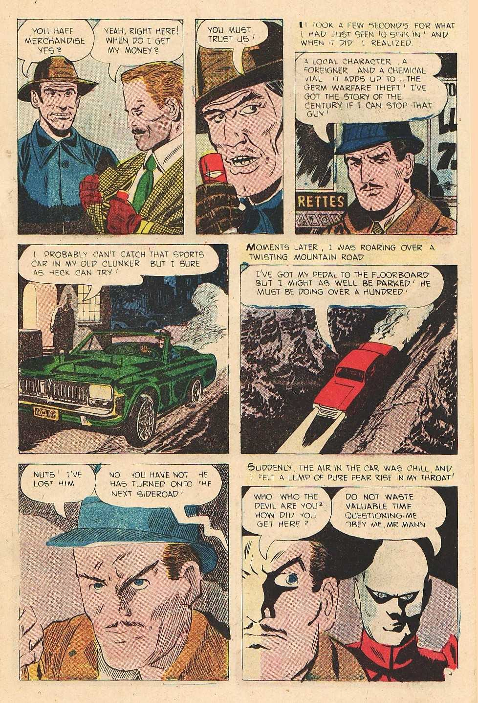 Space Adventures (1968) issue 1 - Page 17