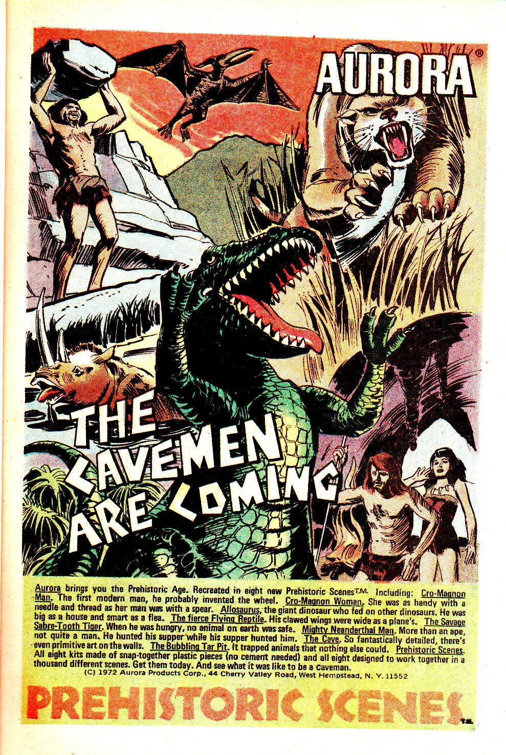 Read online All-Star Western (1970) comic -  Issue #11 - 9