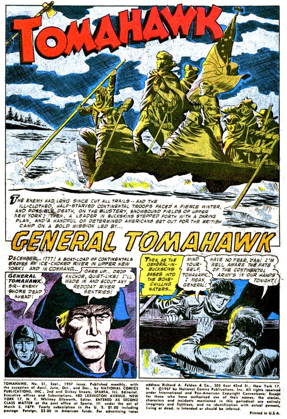 Tomahawk issue 51 - Page 3