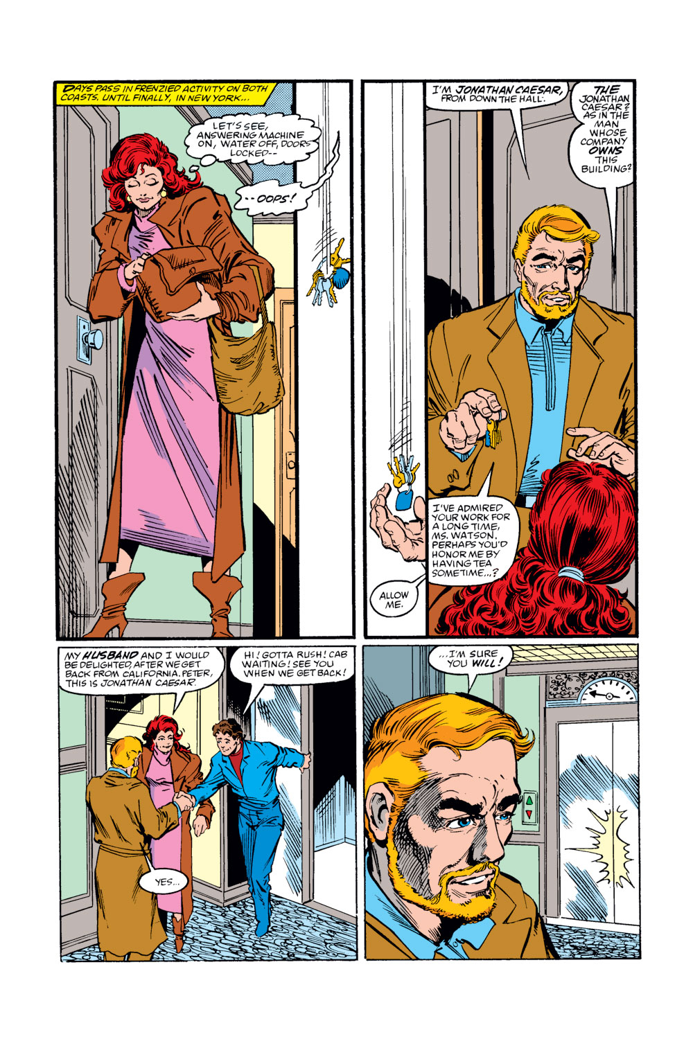 The Amazing Spider-Man (1963) 304 Page 10