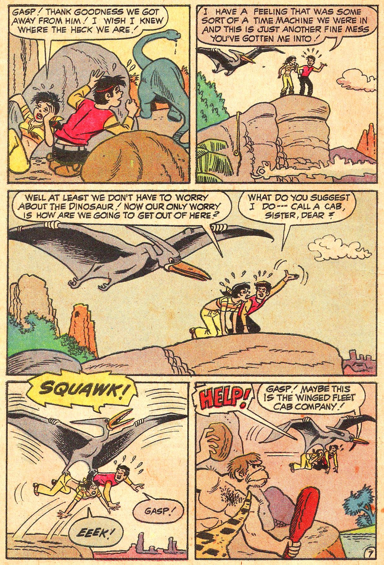 Read online She's Josie comic -  Issue #56 - 10