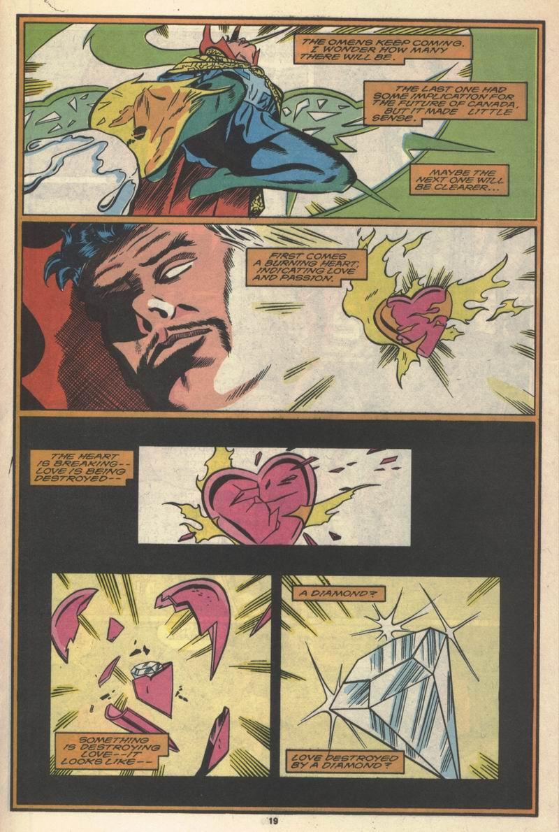 Read online Alpha Flight (1983) comic -  Issue #78 - 16