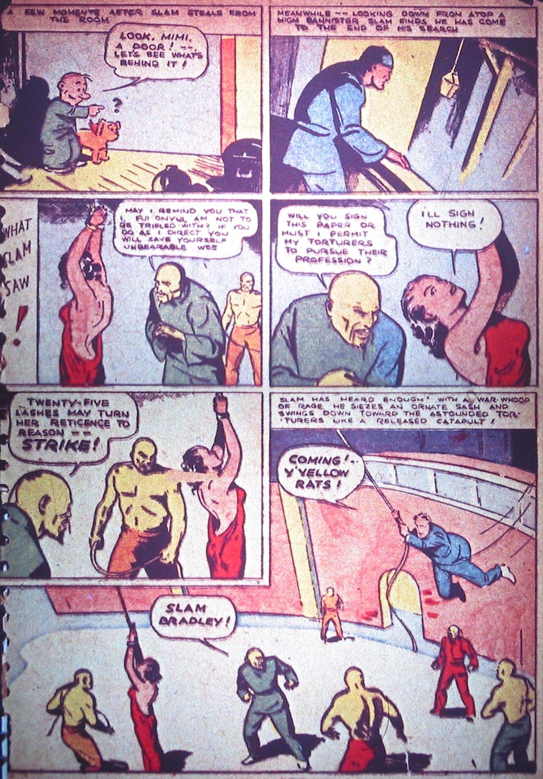 Read online Detective Comics (1937) comic -  Issue #1 - 64