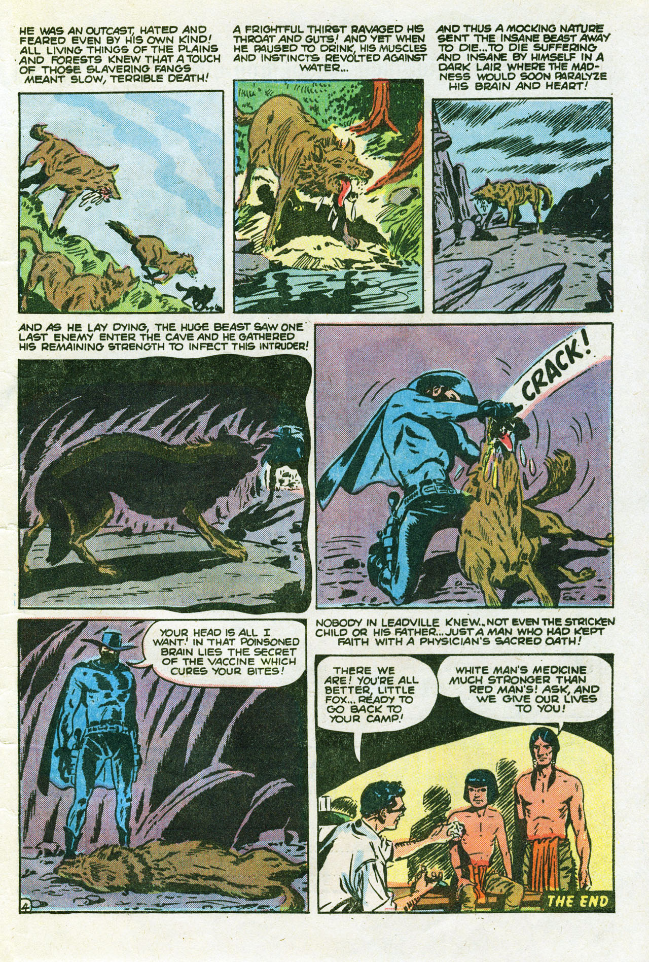 Western Gunfighters issue 9 - Page 33