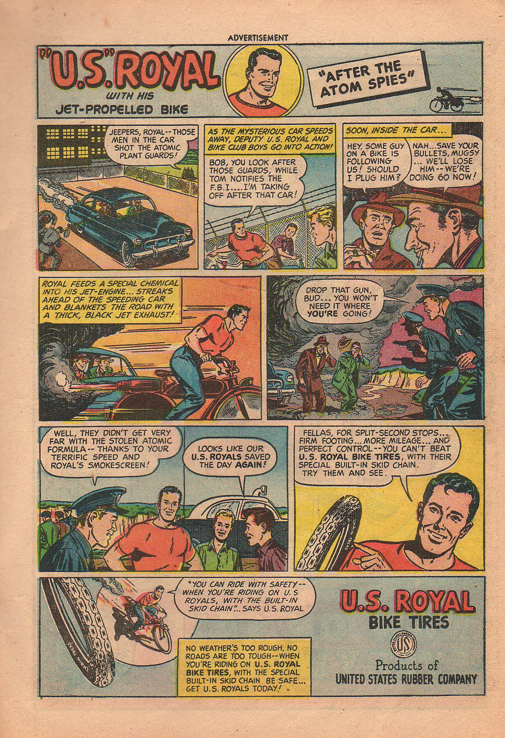 Read online Wonder Woman (1942) comic -  Issue #42 - 24
