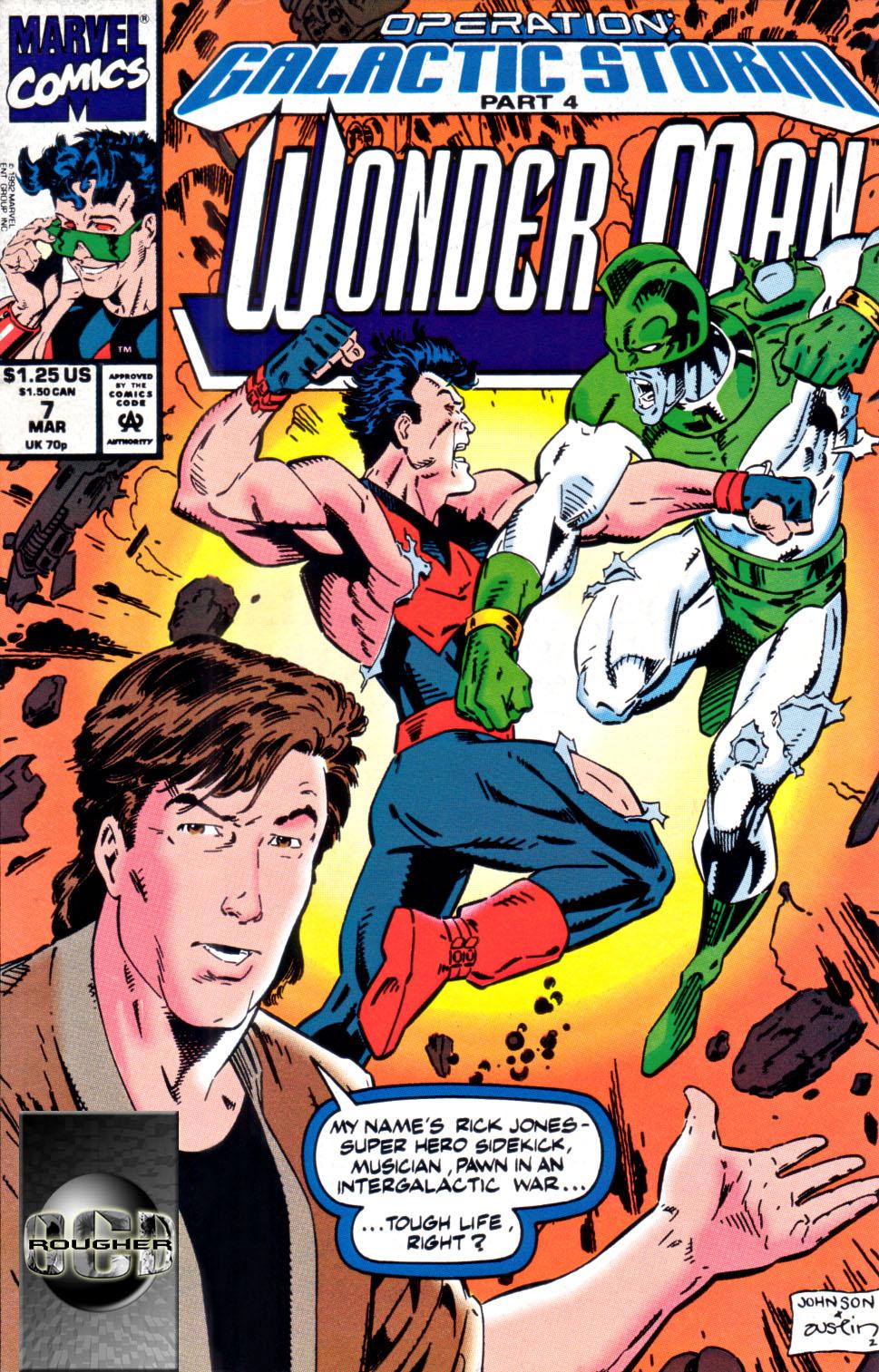 The Avengers (1963) 344e Page 1