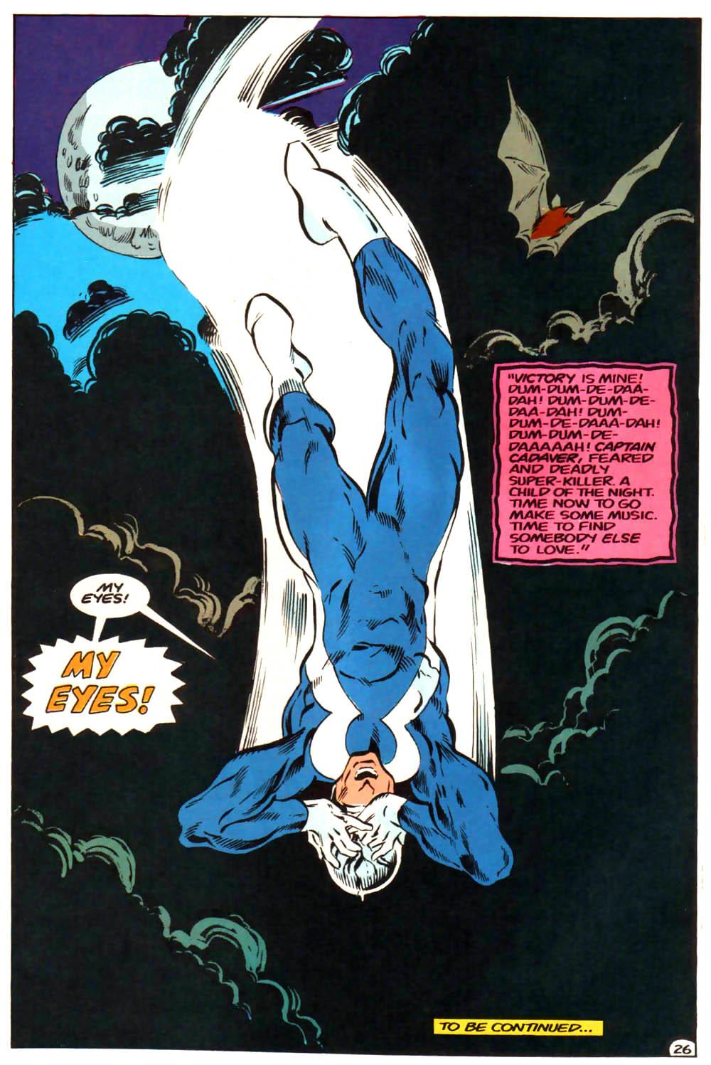 Elementals (1984) issue 16 - Page 31