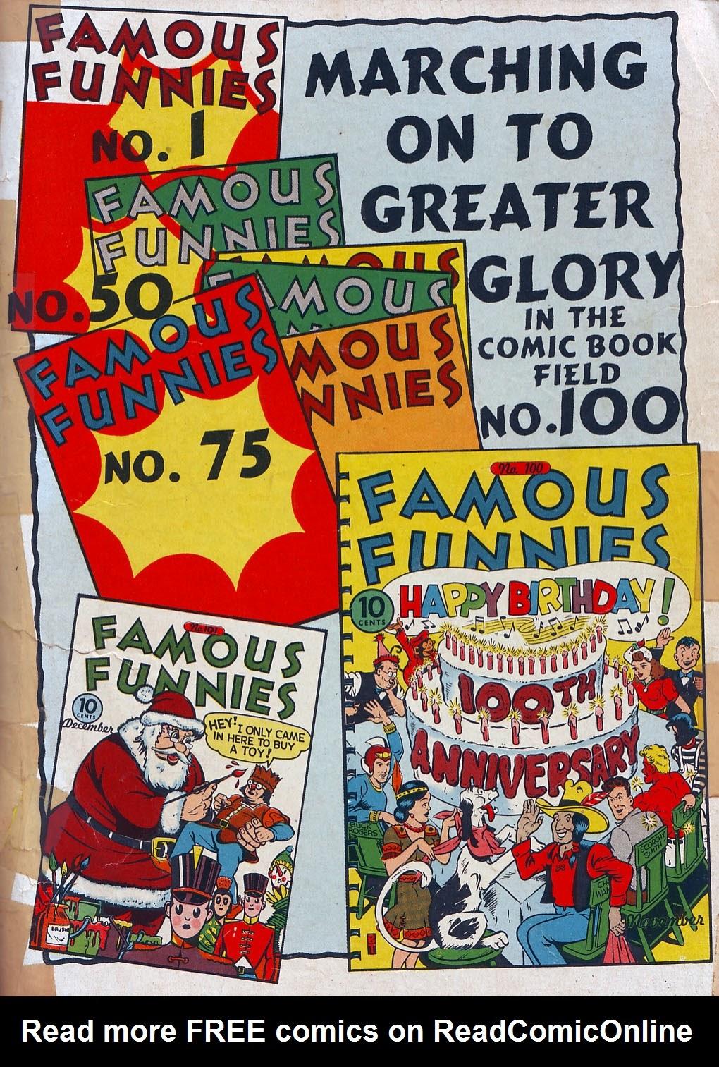 Jingle Jangle Comics issue 1 - Page 68