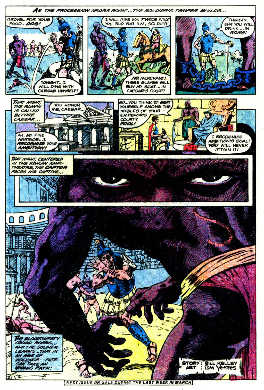 Read online Sgt. Rock comic -  Issue #340 - 20