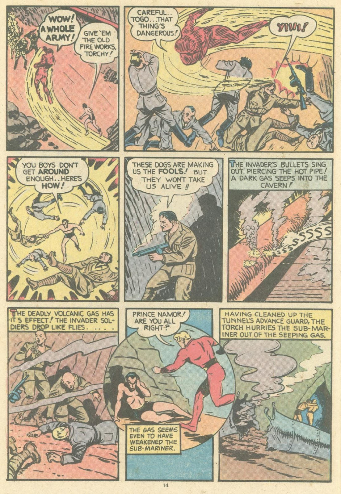 The Invaders (1975) issue 24 - Page 9