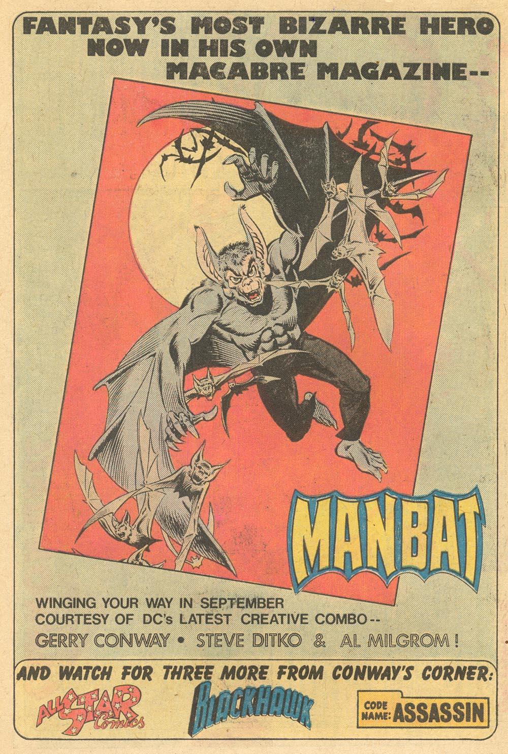 Read online Adventure Comics (1938) comic -  Issue #441 - 29