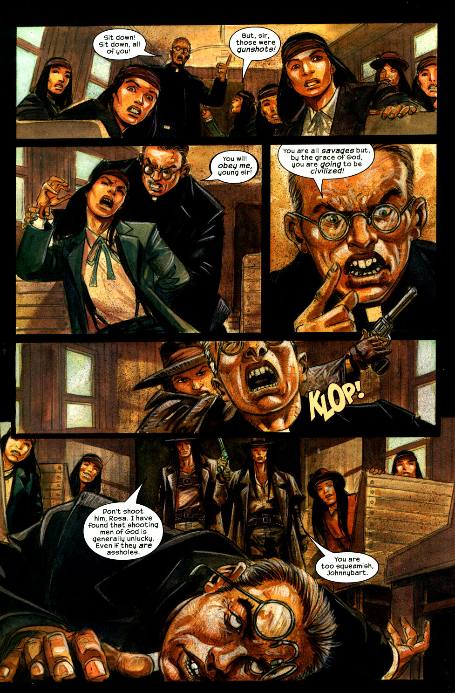 Read online Apache Skies comic -  Issue #3 - 20