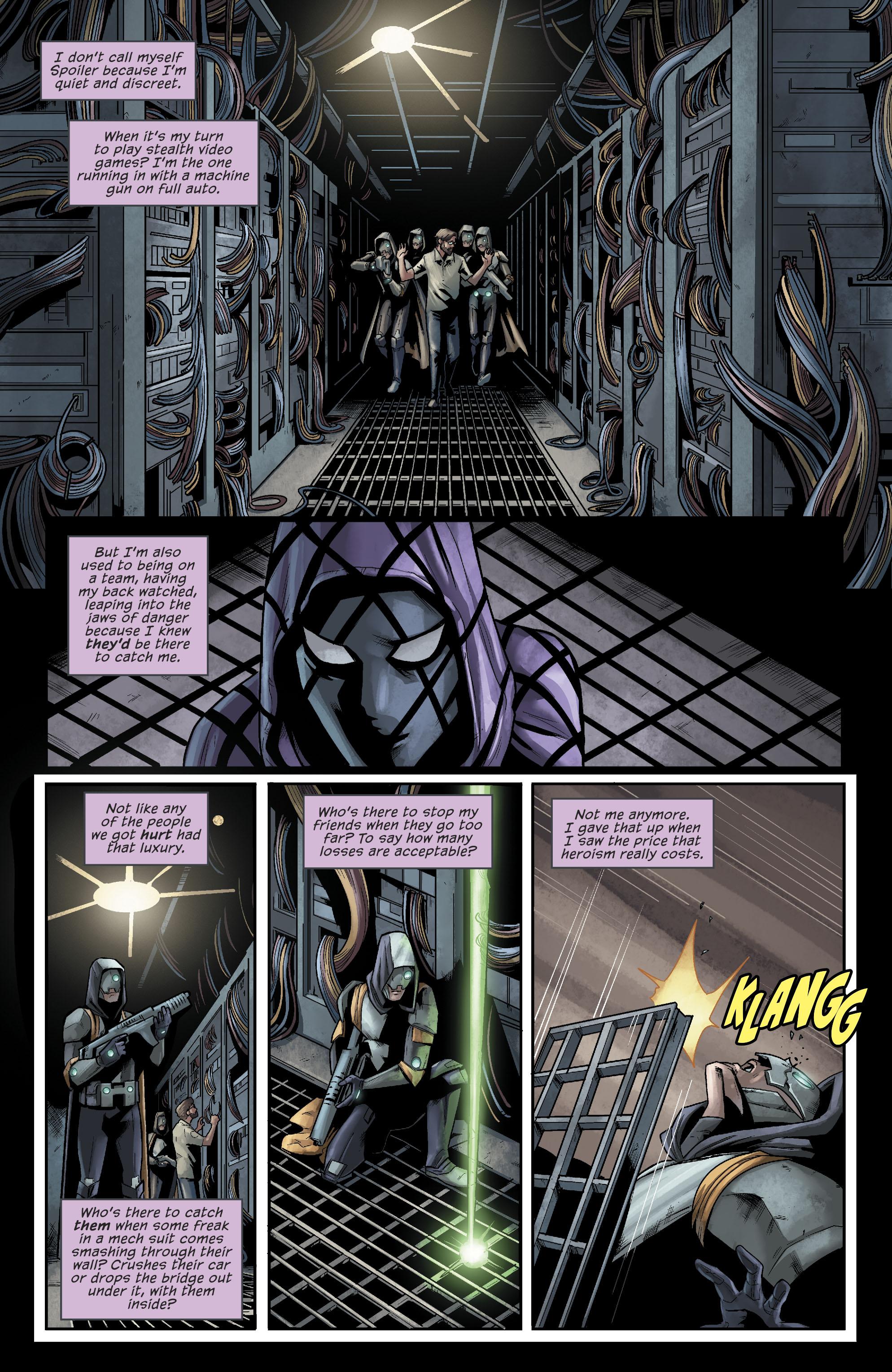 Read online Detective Comics (2016) comic -  Issue #957 - 12