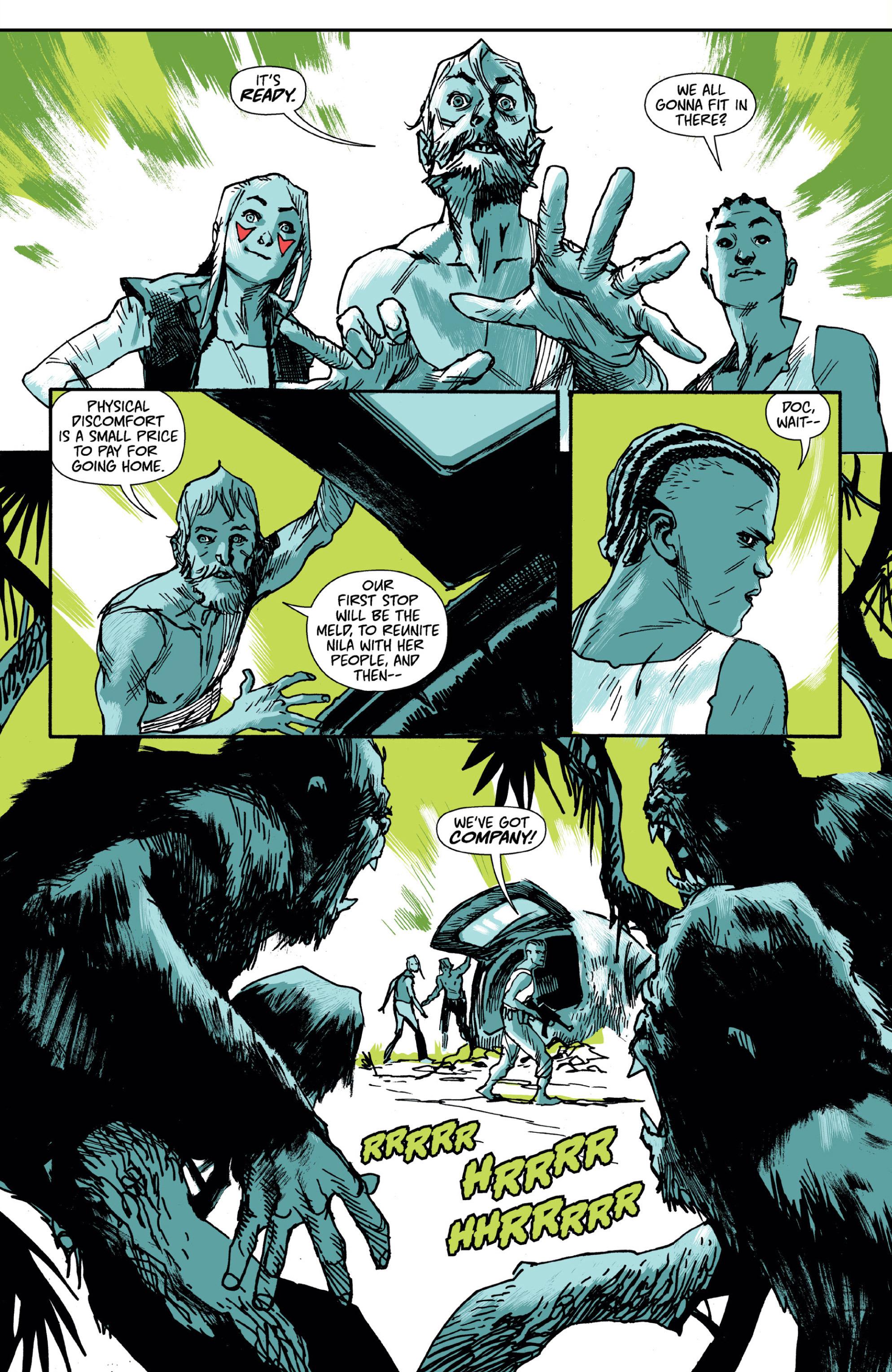 Read online Ei8ht comic -  Issue # TPB - 103