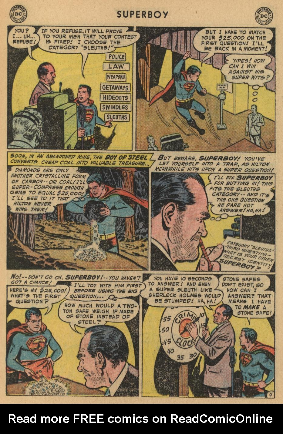 Superboy (1949) issue 47 - Page 14