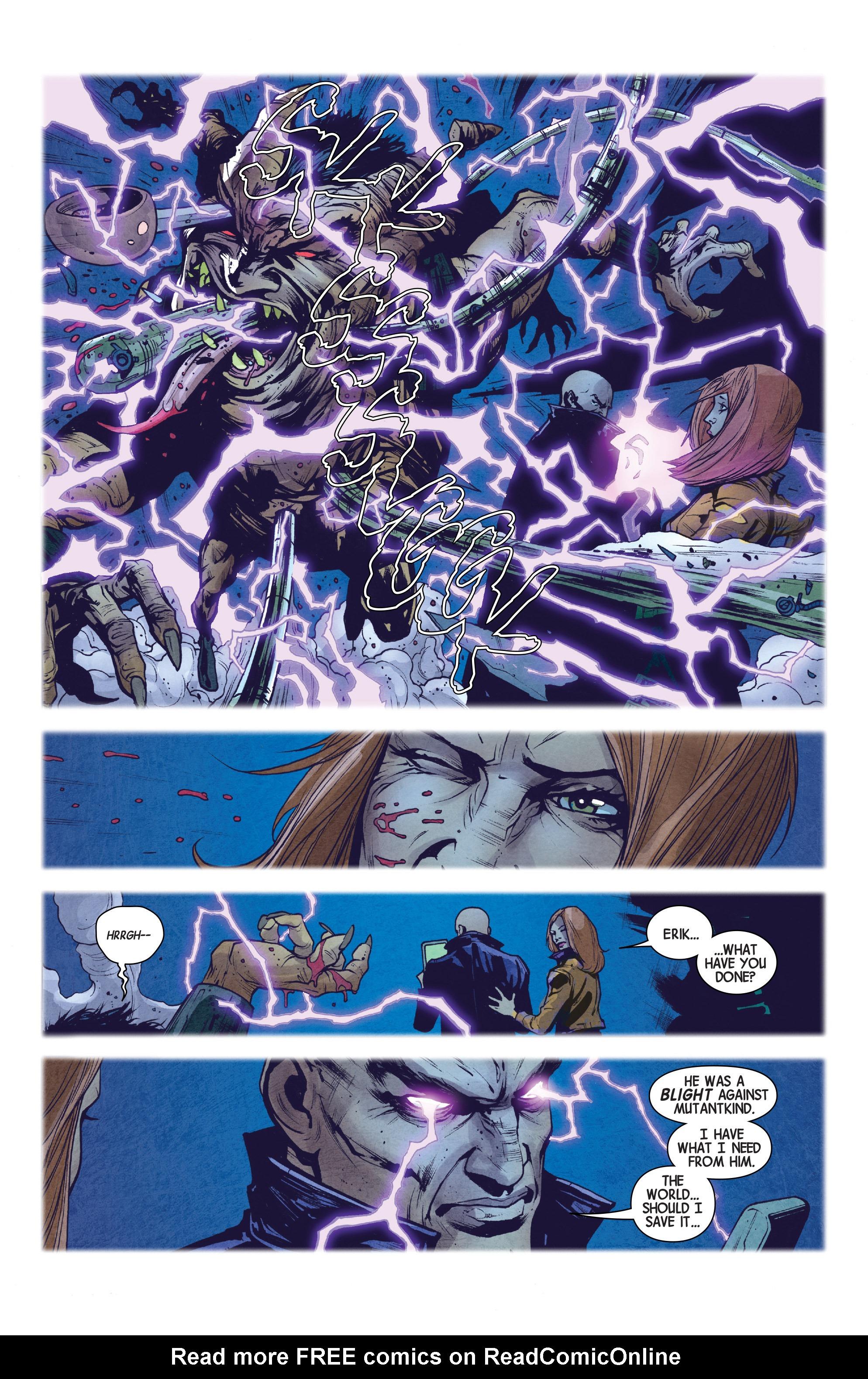 Read online Secret Wars: Last Days of the Marvel Universe comic -  Issue # TPB (Part 1) - 168