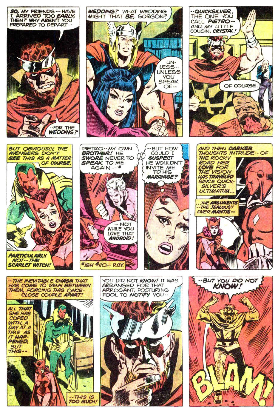 The Avengers (1963) 127 Page 2