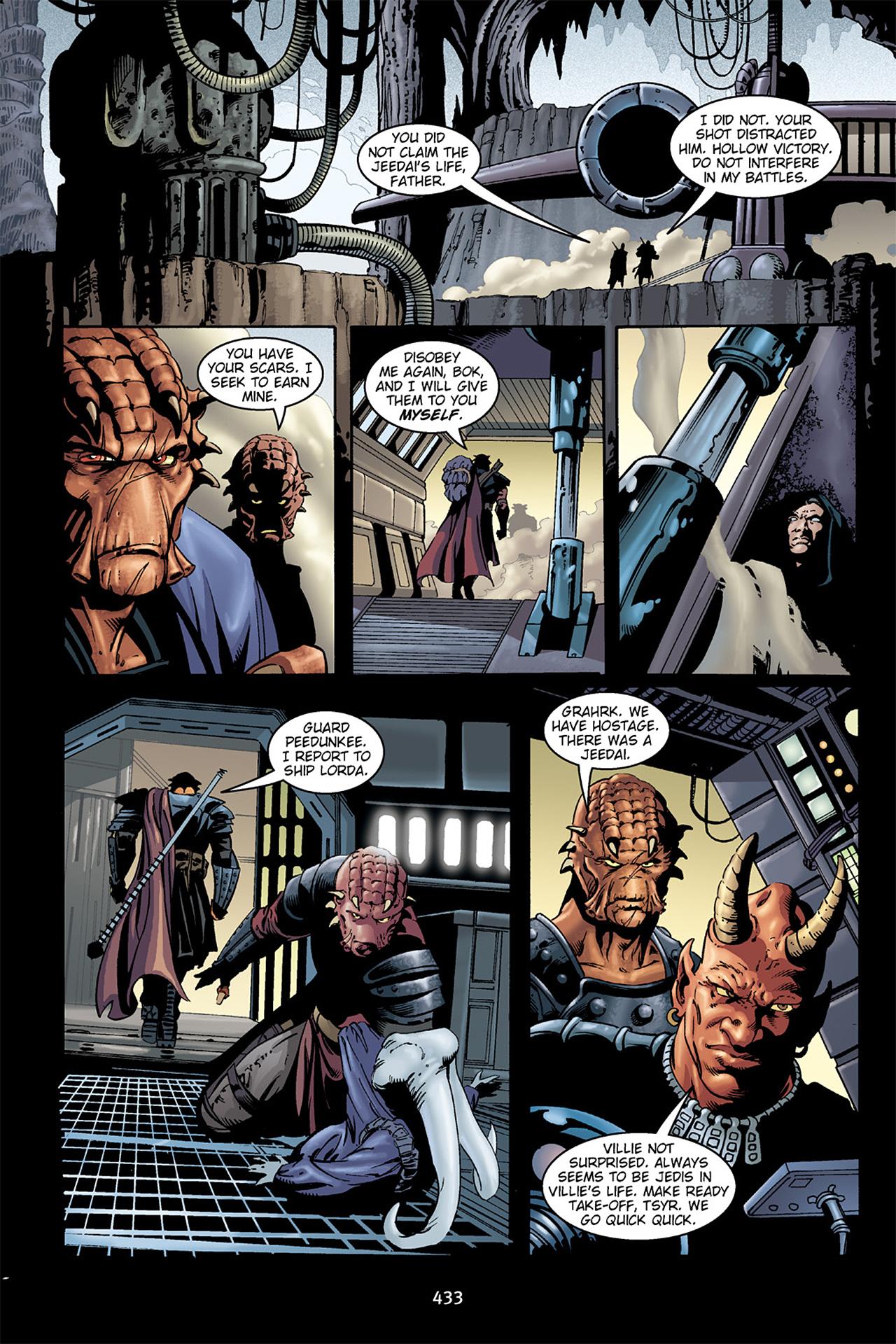 Read online Star Wars Omnibus comic -  Issue # Vol. 15.5 - 151
