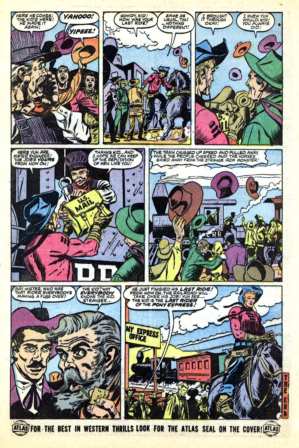 The Rawhide Kid (1955) issue 4 - Page 24