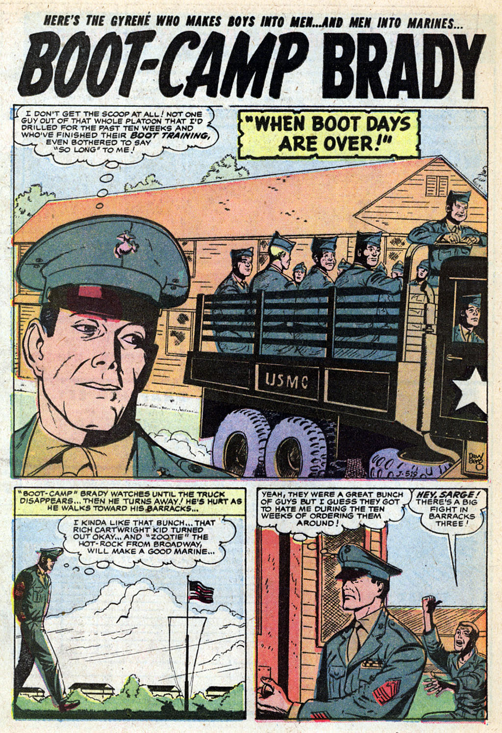 Marines in Action issue 8 - Page 16