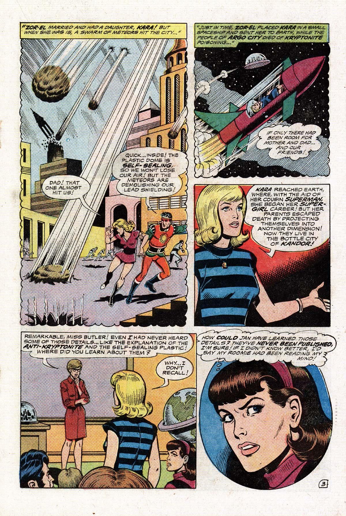 Read online Adventure Comics (1938) comic -  Issue #393 - 19