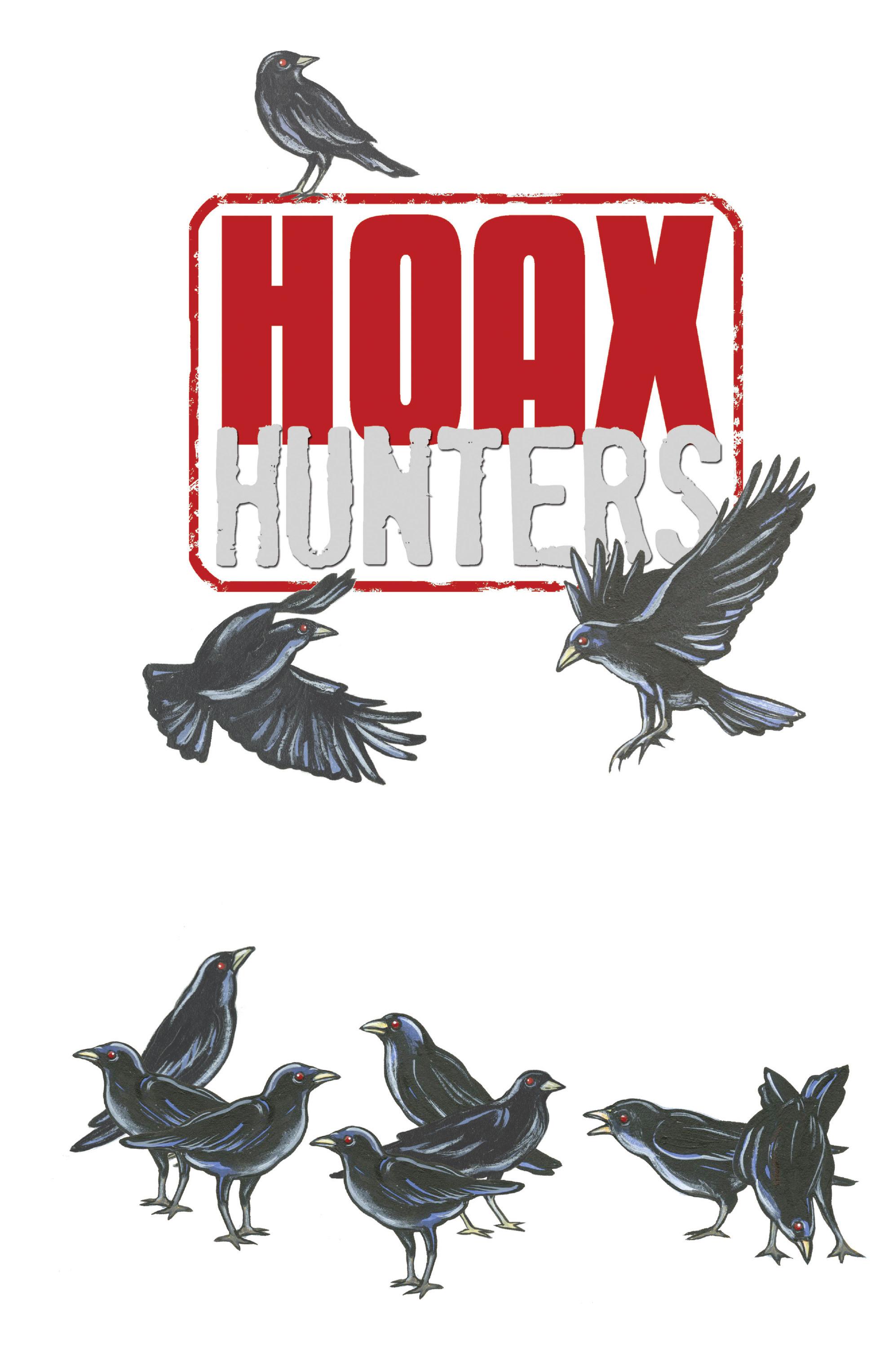 Read online Hoax Hunters (2012) comic -  Issue # TPB 3 - 27