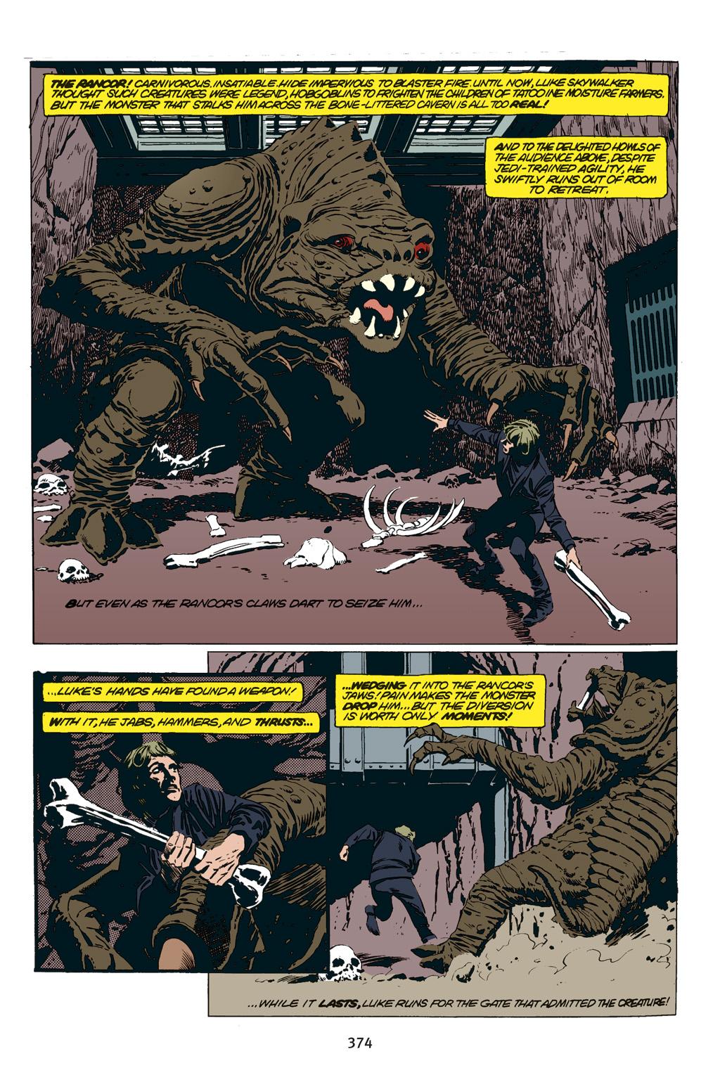 Read online Star Wars Omnibus comic -  Issue # Vol. 18.5 - 93