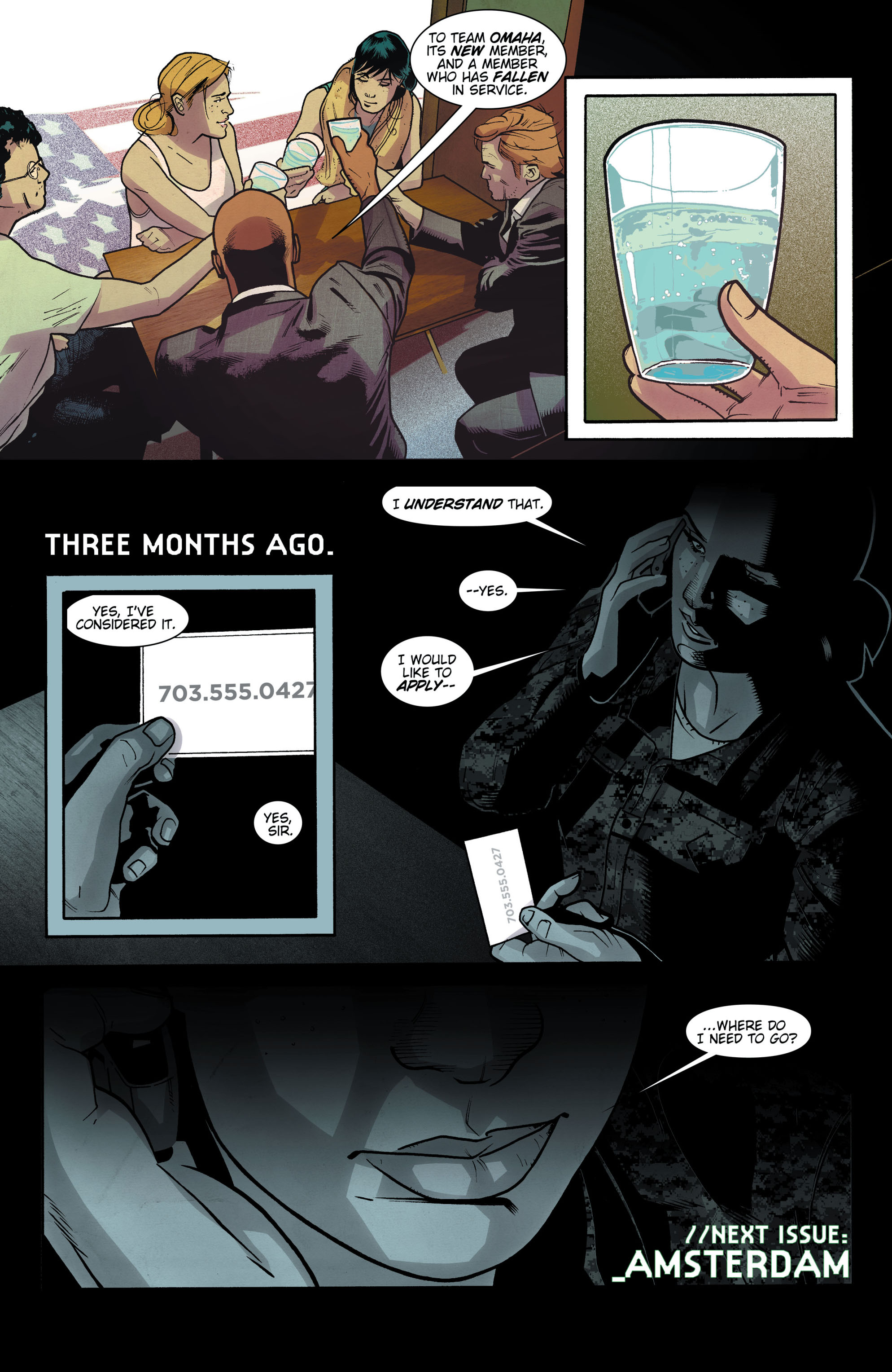 Read online The Activity comic -  Issue #1 - 25