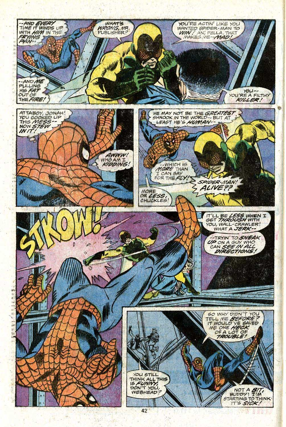 The Amazing Spider-Man (1963) _Annual_10 Page 43