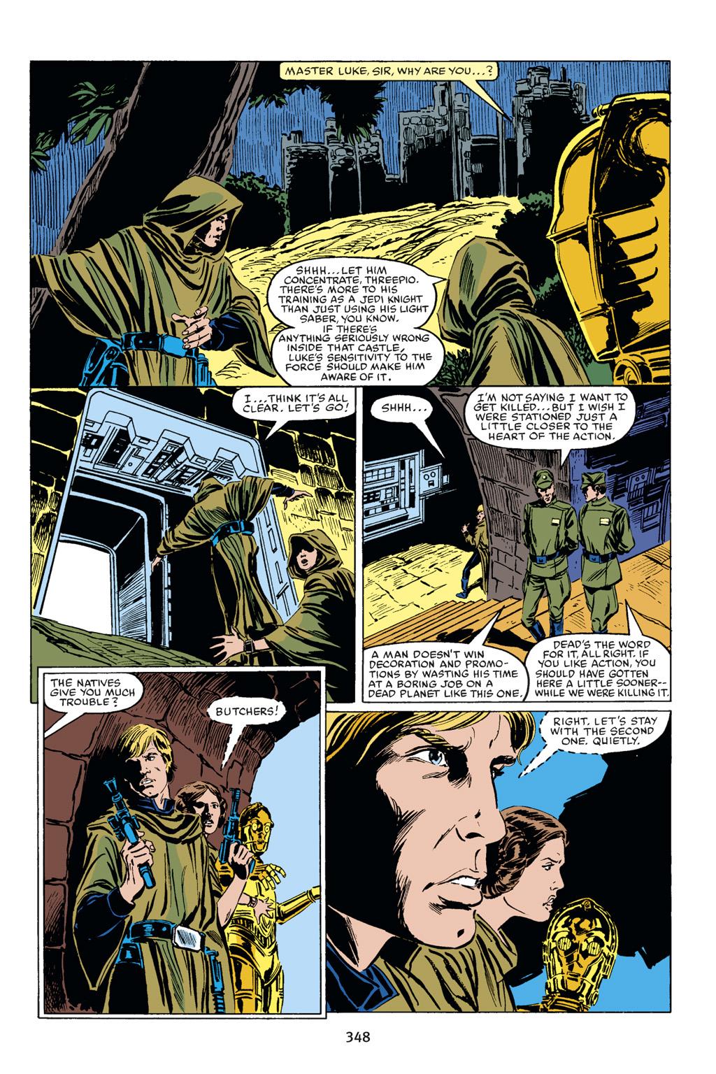 Read online Star Wars Omnibus comic -  Issue # Vol. 18.5 - 67