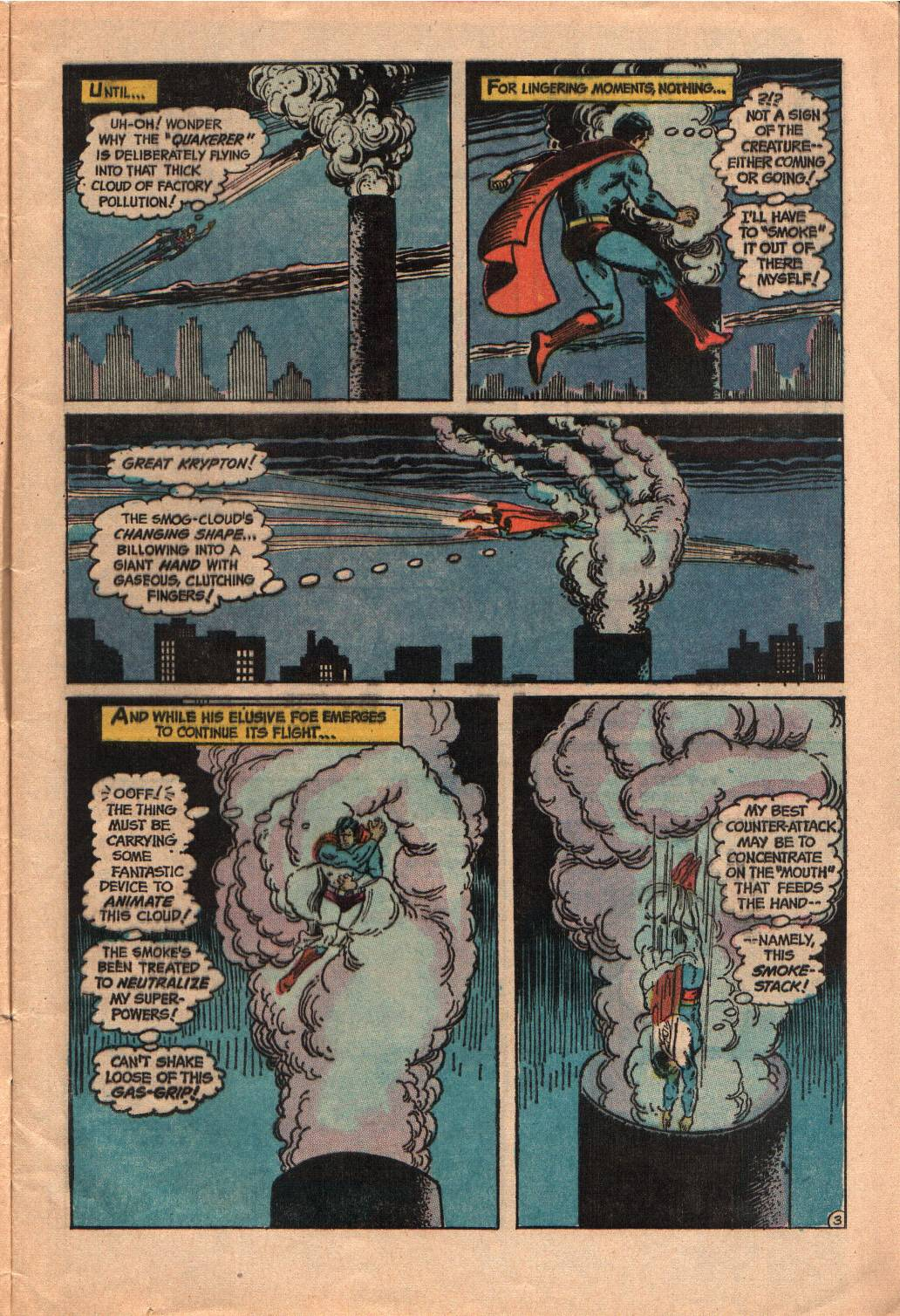 Read online Action Comics (1938) comic -  Issue #430 - 5