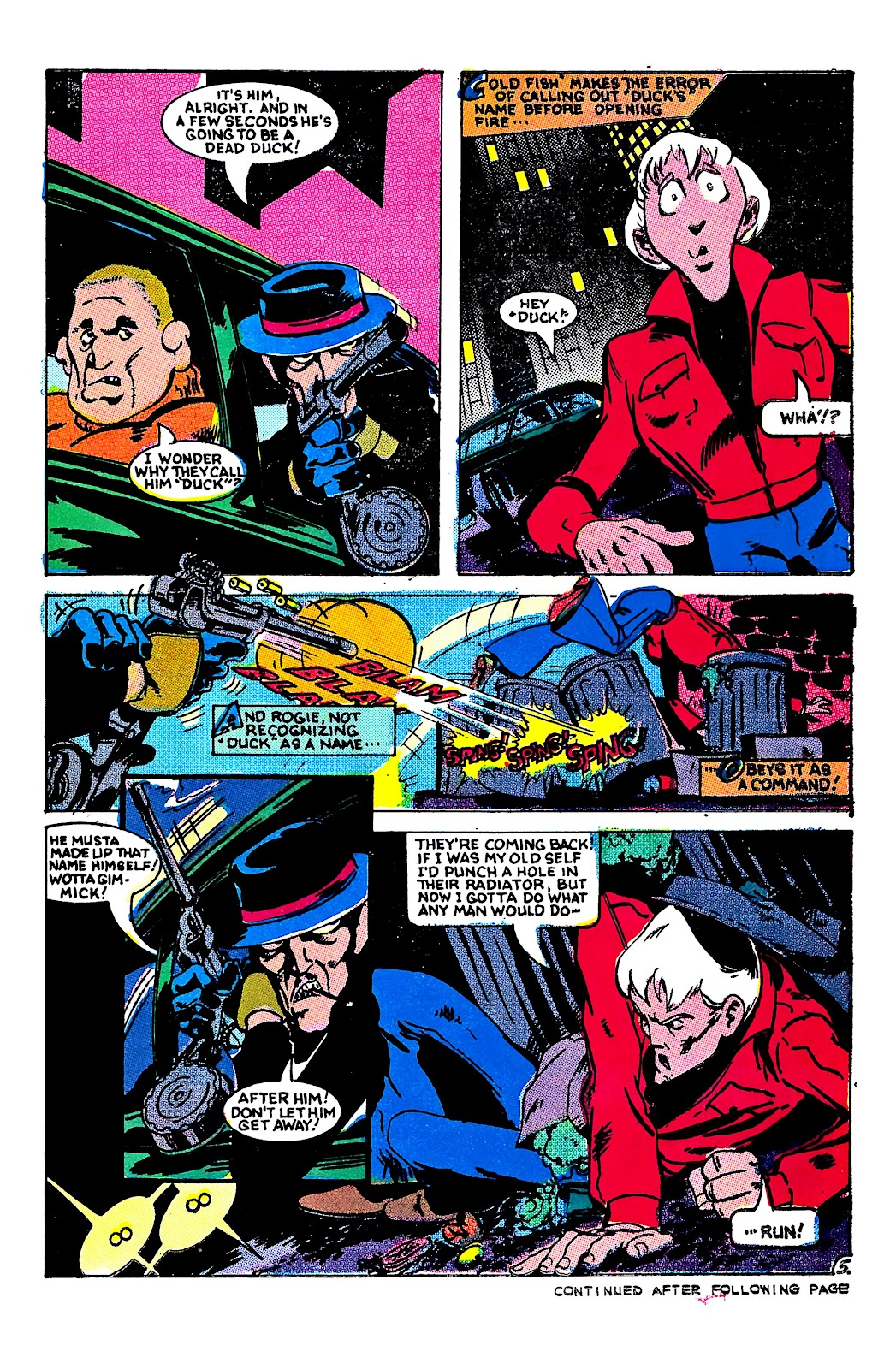 E-Man (1973) issue 9 - Page 29