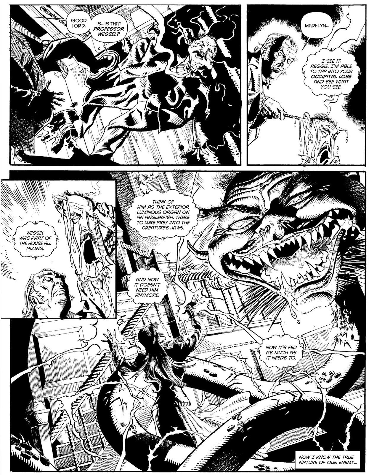 Judge Dredd Megazine (Vol. 5) issue 427 - Page 102
