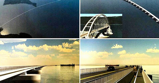 Batangas City to Puerto Galera in 18 Minutes by Super Bridge?