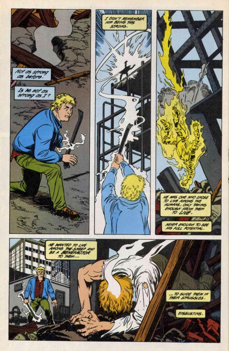 Read online Doctor Zero comic -  Issue #8 - 24