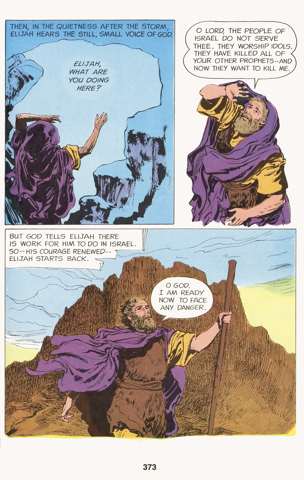 The Picture Bible issue TPB (Part 4) - Page 76