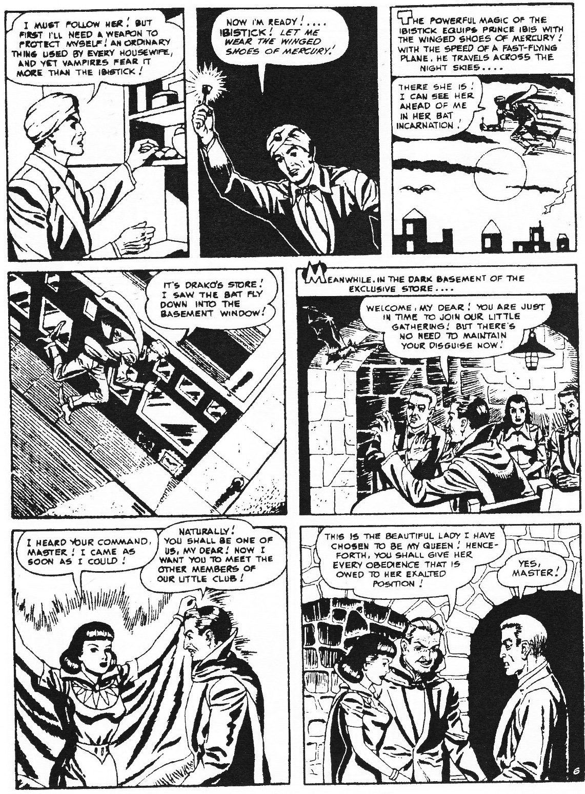 Read online Men of Mystery Comics comic -  Issue #82 - 168