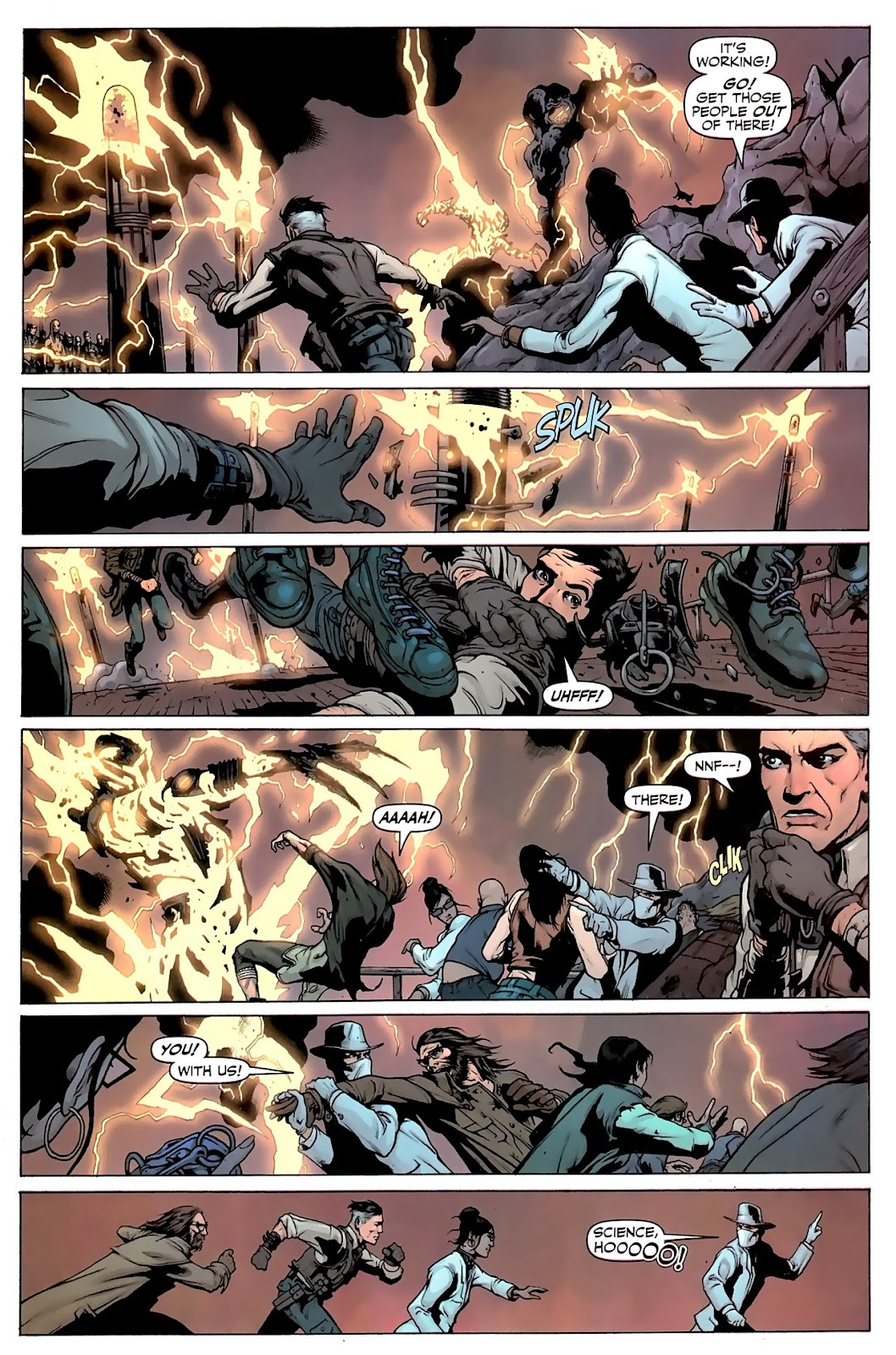 Read online X-Men: Second Coming Revelations comic -  Issue # TPB (Part 1) - 48
