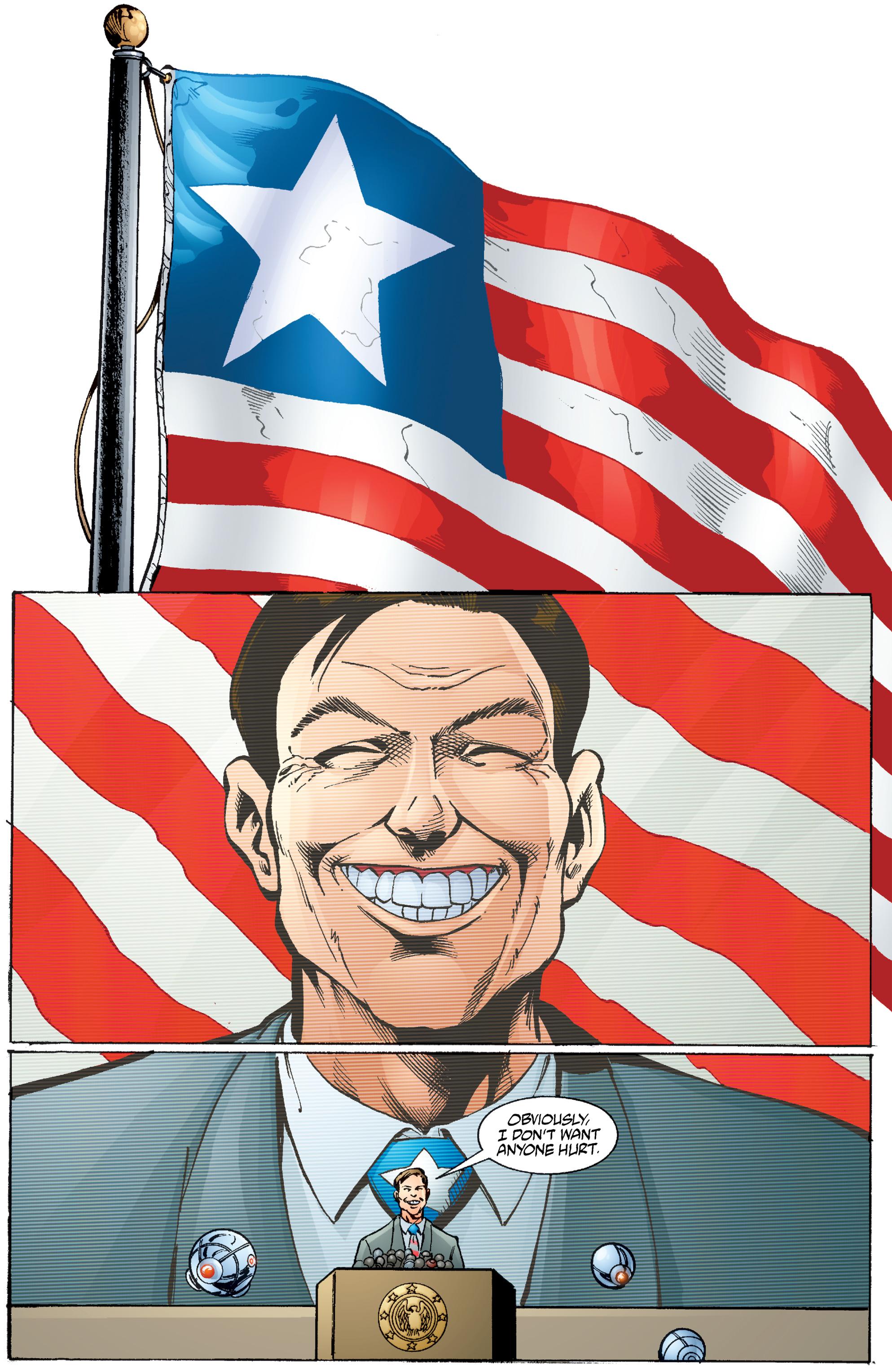 Read online Transmetropolitan comic -  Issue #54 - 21