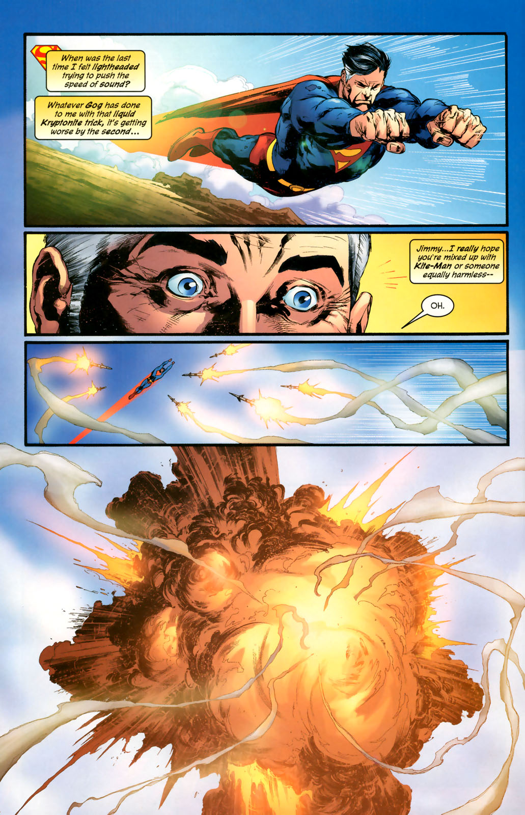 Action Comics (1938) 824 Page 4