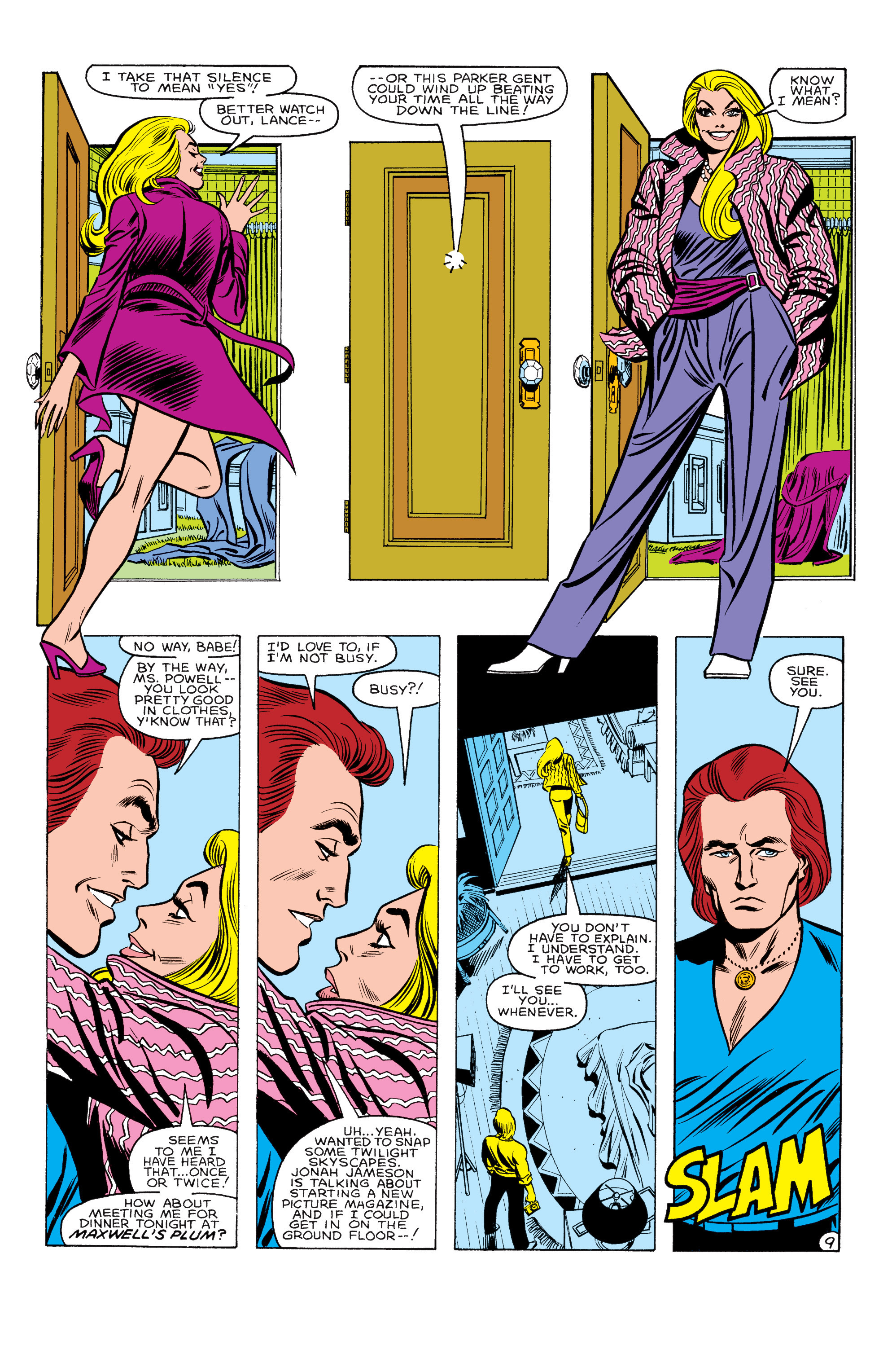 The Amazing Spider-Man (1963) 239 Page 9